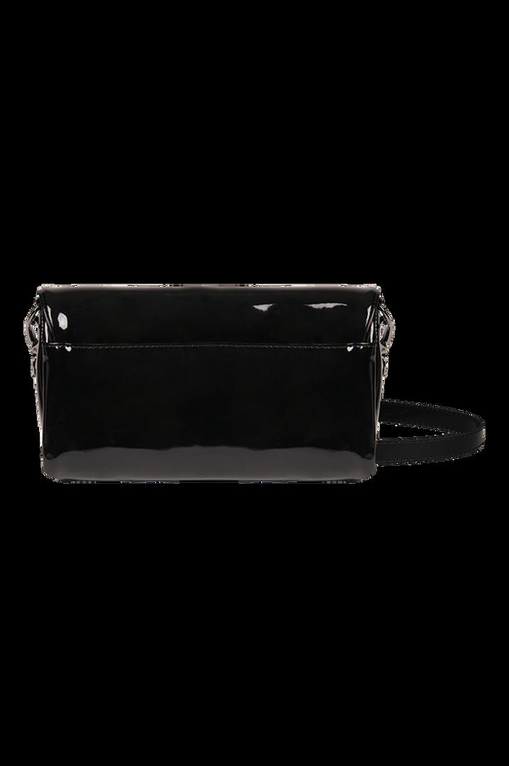 Plume Vinyle Pochette S Black   4