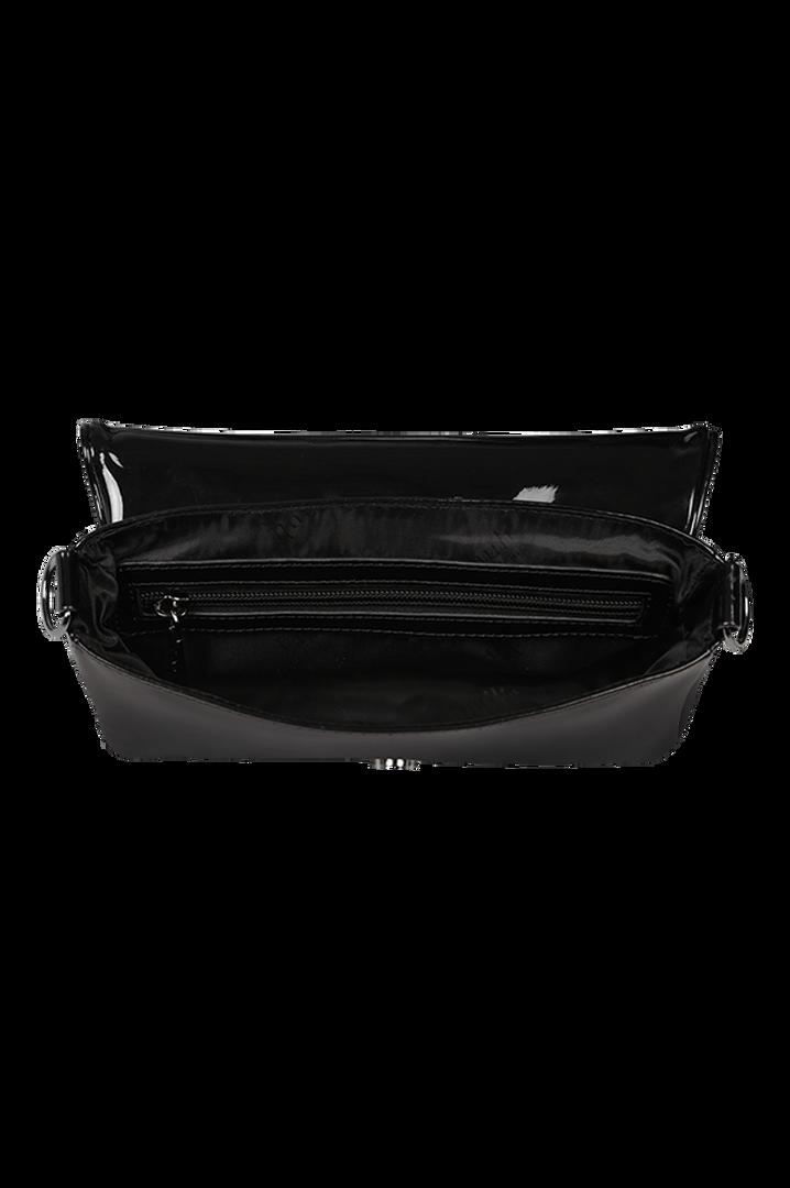 Plume Vinyle Pochette S Black   2
