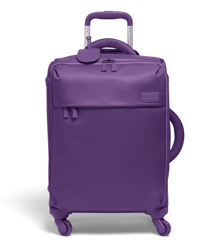 Originale Plume Trolley (4 ruote) 55cm Light Plum | 1