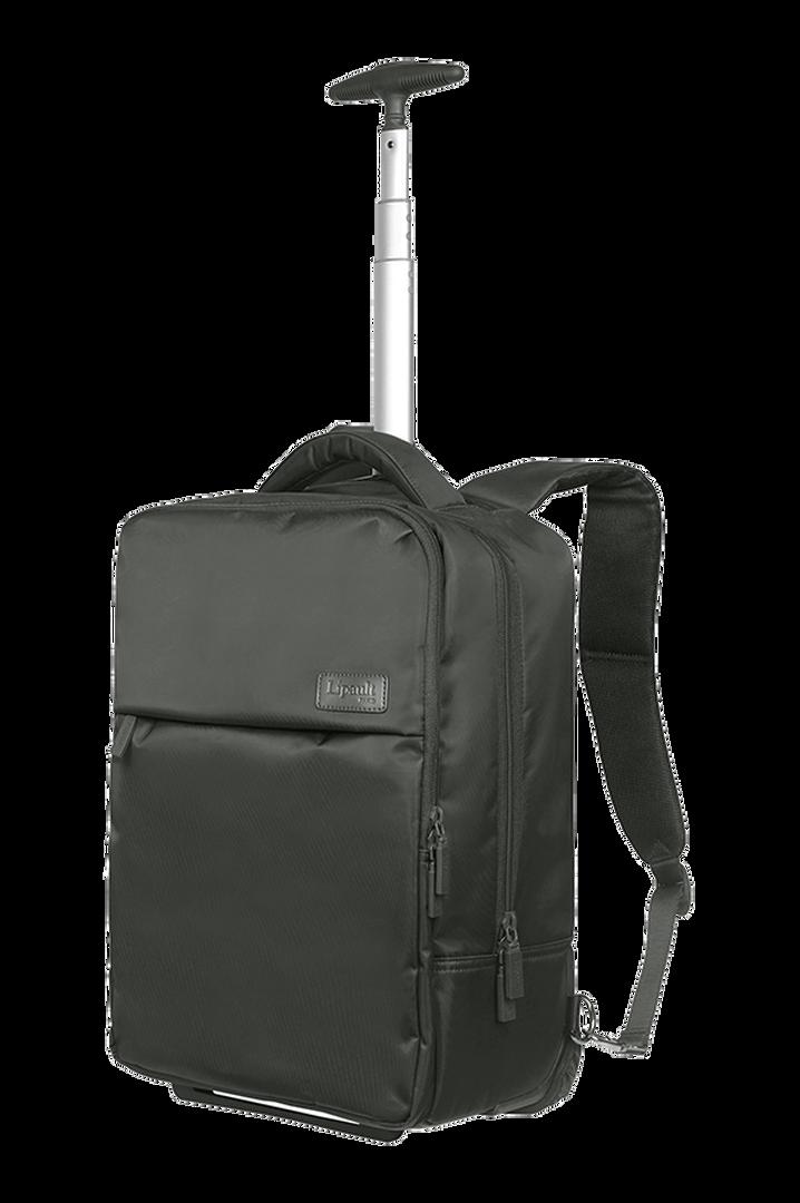 Plume Business Cartella porta PC con ruote Anthracite Grey | 6