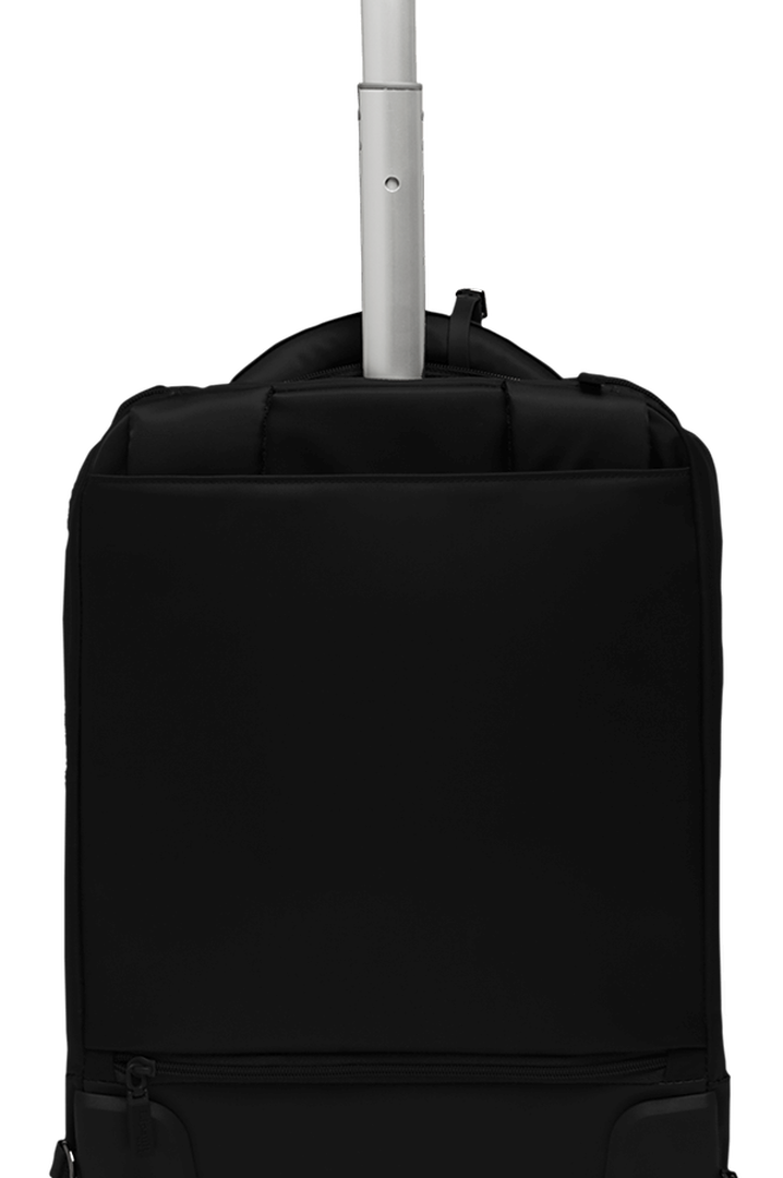 Plume Business Cartella porta PC con ruote Black | 4