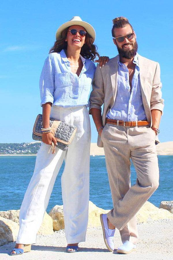 Mr and Mrs Kool