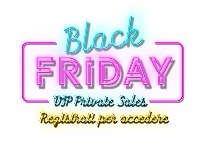 Black Friday 2018 Private