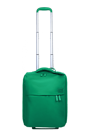 Lipault Pliable Cabin Luggage 2 Wheels 50cm Amazon Green
