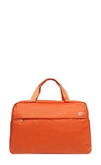 Lipault City Plume Borsone Orange